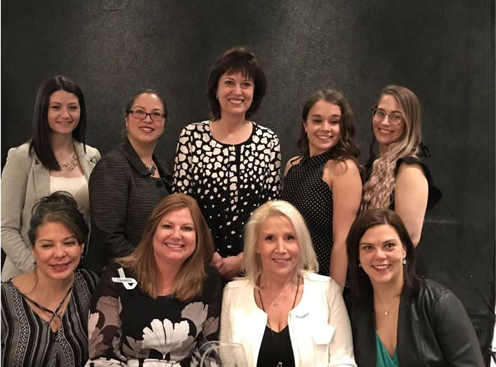 BestLifeRewarded Innovations wins the 2018 Mid-Sized Business Award at the 24th Annual Oakville Awards for Business Excellence!